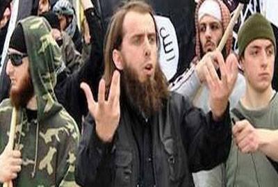 نتيجة بحث الصور عن ارهابيون فرنسيون في العراق