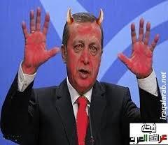 نتيجة بحث الصور عن المجرم اردوغان
